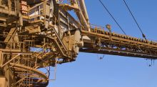 Does The Aquila Resources Inc. (TSE:AQA) Share Price Fall With The Market?