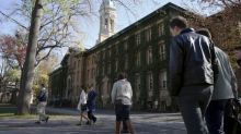 Princeton graduates' crypto-currency wins backing of big U.S. investors