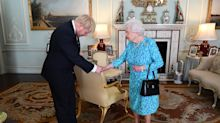Is Boris Johnson going to ask the Queen to break international law?
