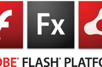 Adobe confirms Flash Player is dead for mobile devices