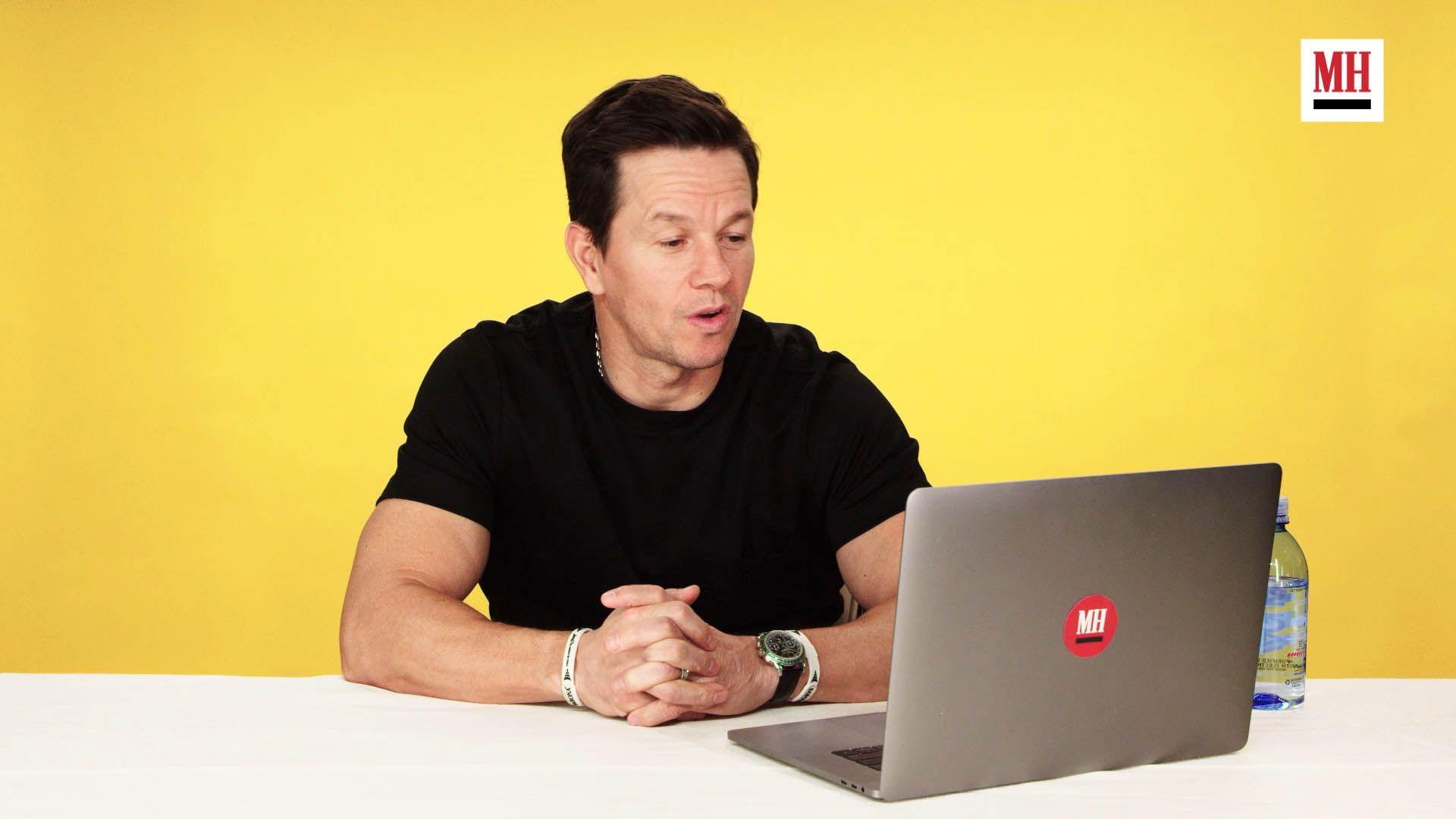 Mark Wahlberg Is Going All In On A Plant Based Diet