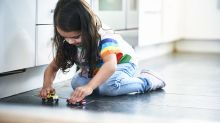 How to empower girls through play