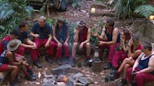 Is smoking allowed on 'I'm A Celebrity'?