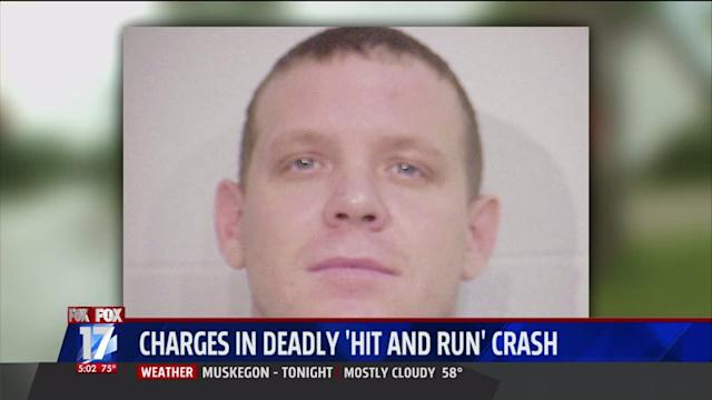 Driver In Fatal Hit-And-Run Crash Arrested