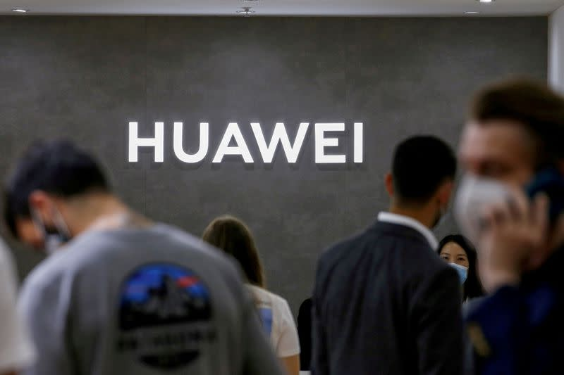 Ericsson's China ambitions in jeopardy over Sweden's Huawei ban
