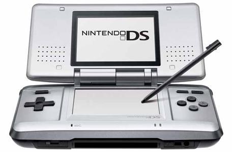 Happy birthday, Nintendo DS