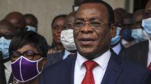 L'opposant ivoirien, Pascal Affi N'Guessan, a été arrêté