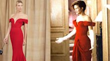 The Pretty Woman Red Dress Can Now Be Yours