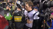 NFL against the spread picks: Can the Steelers break their Patriots hex?