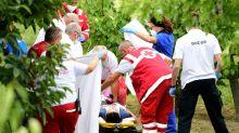 Favorita Dygert sufre un grave accidente en prueba contrarreloj de Mundial de Ciclismo