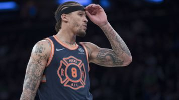 Sources: Beasley agrees to deal with Lakers