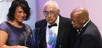 Pioneering journalist Simeon Booker dies at age 99
