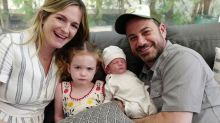 Jimmy Kimmel Gives Emotional Health Update on His Son and Says He Needs Two More Surgeries