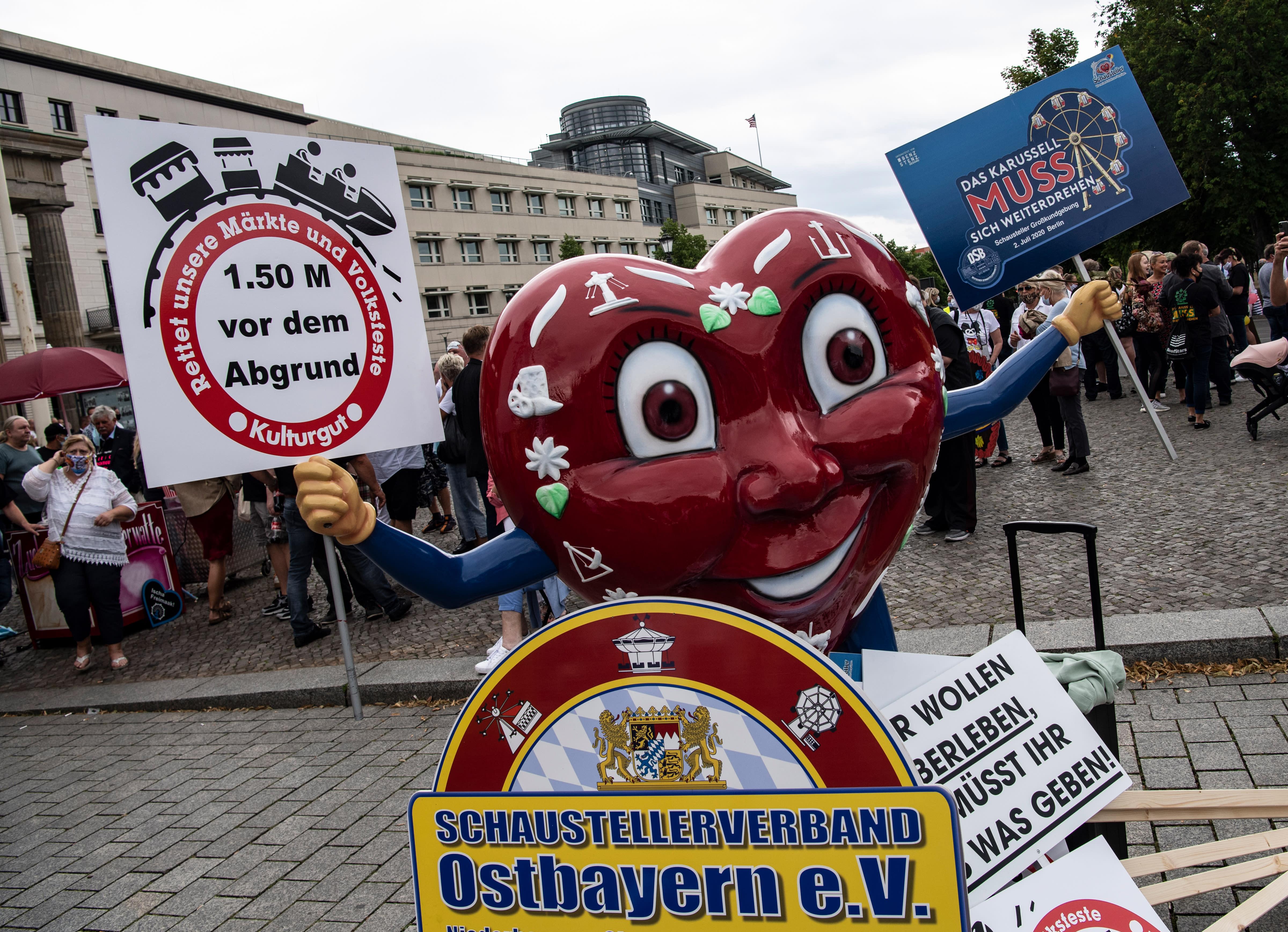 Coronavirus Nachrichten Berlin