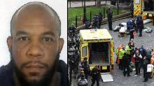 Westminster jurors visibly upset after being shown graphic footage of Khalid Masood's rampage