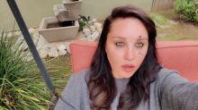 Amanda Bynes 'seeking treatment' for mental health amid pregnancy reports