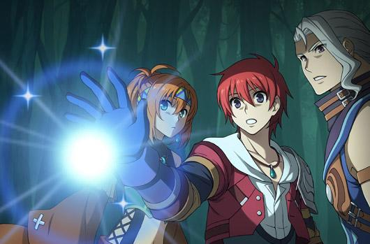 Ys: Memories of Celceta launches for PS Vita in Europe next year