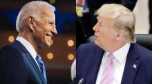 Trump calls Joe Biden 'Obiden' while bashing Obama's trade policy with China