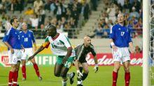 Adiós a Bouba Diop, el héroe de la Senegal que sorprendió al mundo en 2002