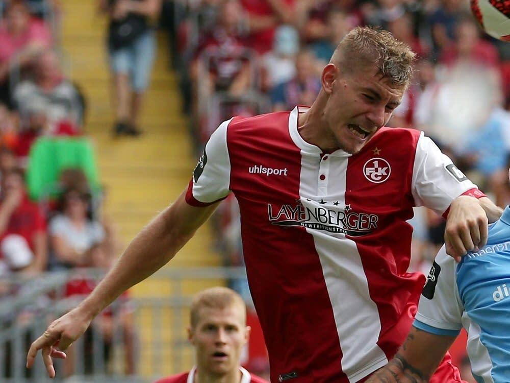 Kaiserslautern Gegen Braunschweig