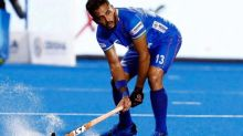 Indian Hockey Captain Manpreet Singh, Four Others Tests Positive for Coronavirus But Camp to Go On
