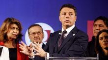 "Elezioni, Renzi: ""Centrodestra guidato da populisti, voto allontana da Europa"""
