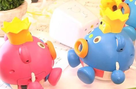 Utamin: the adorable, Theremin-like toy that's a great gift for someone else's kids
