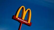 McDonald's flips to fresh beef in 3,500 U.S. restaurants