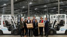 Amazon Expands in British Columbia with New Fulfillment Centre on Tsawwassen First Nation Lands at Deltaport