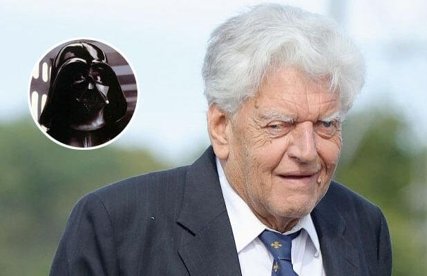 Darth Vader Actor David Prowse Remembered by Mark Hamill, Edgar Wright and More: 'Unbelievably Magical'