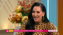 Michelle Visage: I was not asked to do Strictly tour