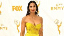Padma Lakshmi Says She's Ditching Her Emmys Diet Because It Has a 'Negative Impact' on Her Daughter