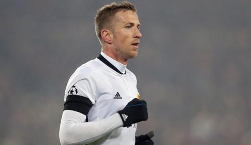 Fußball Schweiz: Marc Janko nach Cup-Fight schwer in der Kritik