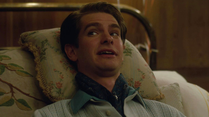 Breathe: Could this win Andrew Garfield his first Oscar?