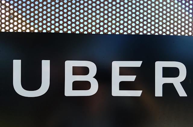 Uber is offering free college to its top drivers