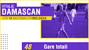 Calciomercato Torino, chi è Damascan: un baby cecchino per Mazzarri