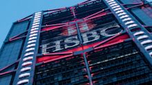 HSBC Shares Fall to 25-Year Low on China Fears, Banks Report