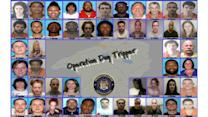 Dozens arrested in New Jersey drug investigation (PHOTOS)