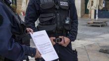 Coronavirus dans l'Hérault : Un homme en prison après six verbalisations pour non-respect du confinement