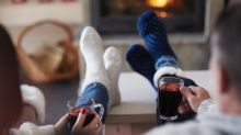Don't put your feet up this Christmas - just two weeks of inactivity 'damages health'