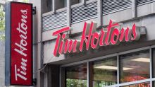 Beyond Meat burgers part of falling Tim Hortons sales, though RBI earnings jump