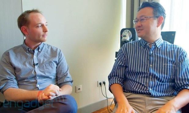 PlayStation 4's Shuhei Yoshida on indies: 'It's personal to me and many of us working at PlayStation' (video)
