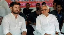 Bihar Elections 2020: Lok Janshakti Party Stays Firm About Not Compromising on Seat-sharing with JDU