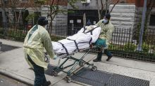 Blame game? Cuomo takes heat over NY nursing home study