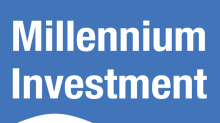 Millennium Investment & Acquisition Company, Inc. Establishes Presence in Oklahoma with a Cannabis Cultivation Facility
