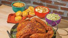 Popeyes' fan favorite Cajun Style Turkey is back for Thanksgiving 2020