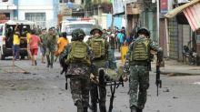 14 dead, scores wounded in twin bombings in Philippines