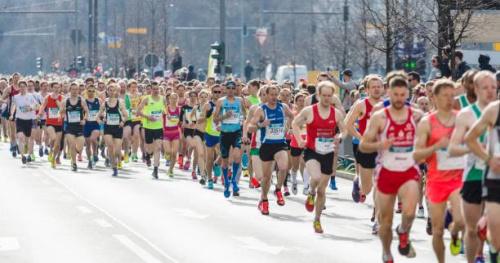 Running - Notre plan d'entraînement pour courir un semi-marathon en 2h