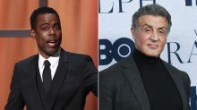 Facebook to Run First Super Bowl Ad, Featuring Chris Rock and Sylvester Stallone