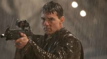 Why Tom Cruise has never done a superhero movie
